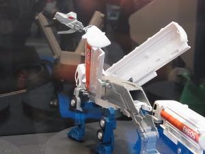 2013 東京おもちゃショー 業者日:アガツマ:ダイヤロボ006