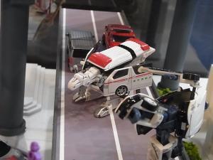 2013 東京おもちゃショー 業者日:アガツマ:ダイヤロボ012