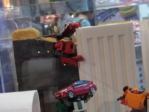 2013 東京おもちゃショー 業者日:アガツマ:ダイヤロボ013