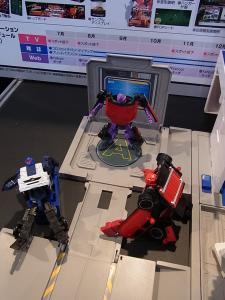 2013 東京おもちゃショー 業者日:アガツマ:ダイヤロボ018