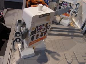 2013 東京おもちゃショー 業者日:アガツマ:ダイヤロボ021
