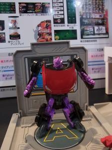 2013 東京おもちゃショー 業者日:アガツマ:ダイヤロボ022