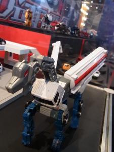 2013 東京おもちゃショー 業者日:アガツマ:ダイヤロボ023