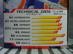 参乗合体トランスフォーマーGo! G01 ケンザン002