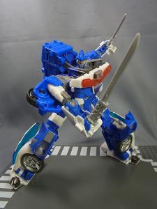 参乗合体トランスフォーマーGo! G01 ケンザン018