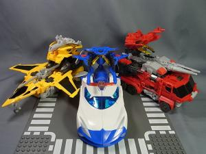 参乗合体トランスフォーマーGo! G01 ケンザン029