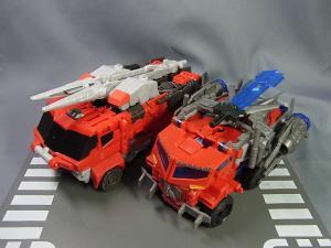 参乗合体トランスフォーマーGo! G03 ガンオウ021