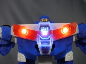 参乗合体トランスフォーマーGo! 参乗合体、ゴウケンザン004
