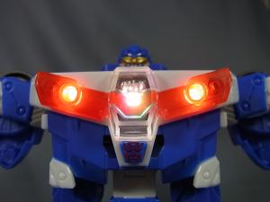 参乗合体トランスフォーマーGo! 参乗合体、ゴウジンブ002