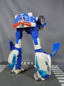参乗合体トランスフォーマーGo! 参乗合体、ゴウジンブ003