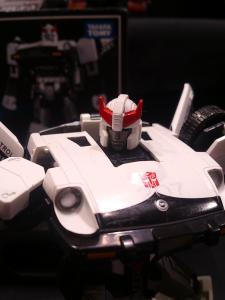 2013 東京おもちゃショー 一般日:タカラトミー:トランスフォーマーブース003