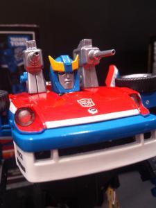 2013 東京おもちゃショー 一般日:タカラトミー:トランスフォーマーブース005