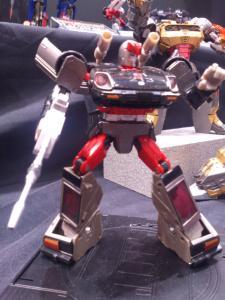 2013 東京おもちゃショー 一般日:タカラトミー:トランスフォーマーブース007