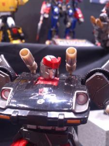 2013 東京おもちゃショー 一般日:タカラトミー:トランスフォーマーブース008