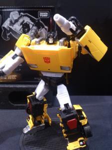 2013 東京おもちゃショー 一般日:タカラトミー:トランスフォーマーブース009