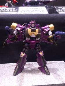 2013 東京おもちゃショー 一般日:タカラトミー:トランスフォーマーブース012