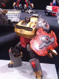 2013 東京おもちゃショー 一般日:タカラトミー:トランスフォーマーブース013
