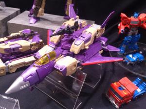 2013 東京おもちゃショー 一般日:タカラトミー:トランスフォーマーブース018