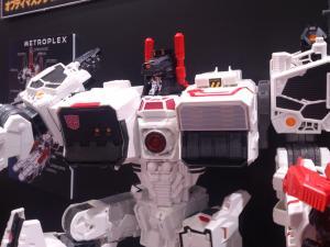 2013 東京おもちゃショー 一般日:タカラトミー:トランスフォーマーブース020