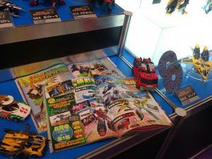 2013 東京おもちゃショー 一般日:タカラトミー:トランスフォーマーブース023