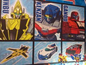 2013 東京おもちゃショー 一般日:タカラトミー:トランスフォーマーブース025