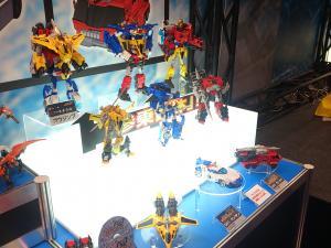 2013 東京おもちゃショー 一般日:タカラトミー:トランスフォーマーブース026