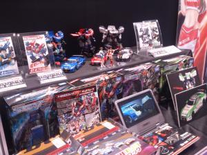 2013 東京おもちゃショー 一般日:タカラトミー:トランスフォーマーブース029