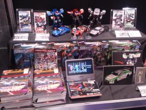 2013 東京おもちゃショー 一般日:タカラトミー:トランスフォーマーブース031