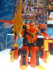 2013 東京おもちゃショー 一般日:タカラトミー:トランスフォーマーブース034