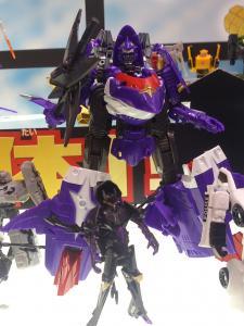 2013 東京おもちゃショー 一般日:タカラトミー:トランスフォーマーブース037