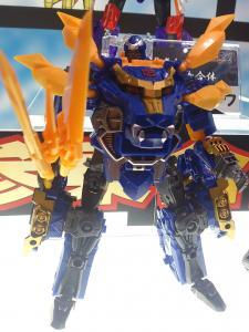 2013 東京おもちゃショー 一般日:タカラトミー:トランスフォーマーブース038