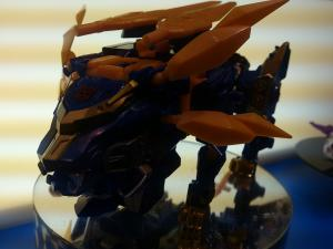 2013 東京おもちゃショー 一般日:タカラトミー:トランスフォーマーブース039