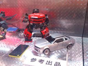2013 東京おもちゃショー 一般日:タカラトミー:トランスフォーマーブース045