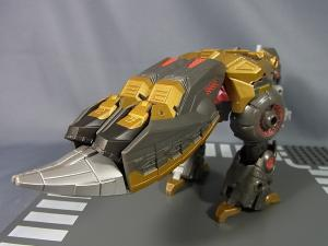 トランスフォーマー TFジェネレーションズ TG-19 グリムロック032