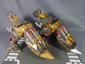 トランスフォーマー TFジェネレーションズ TG-19 グリムロック038