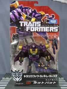 トランスフォーマー TFジェネレーションズ TG-20 ラットバット001