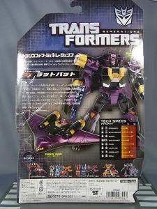 トランスフォーマー TFジェネレーションズ TG-20 ラットバット002