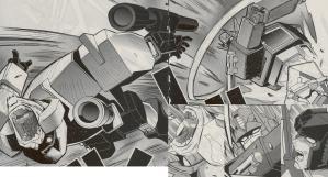 ケロケロエース2013 08月号:トランスフォーマー ALLSPARK EPISODE08 大いなる野心-26