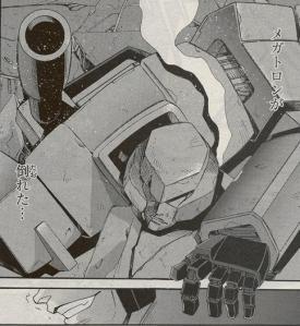 ケロケロエース2013 08月号:トランスフォーマー ALLSPARK EPISODE08 大いなる野心-32