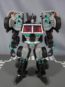 Transformers Collectors Club Exclusive Robots in Disguise Scourge010