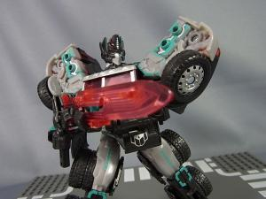 Transformers Collectors Club Exclusive Robots in Disguise Scourge027