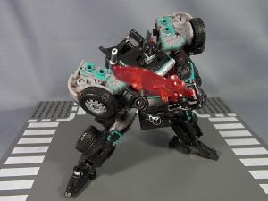 Transformers Collectors Club Exclusive Robots in Disguise Scourge036