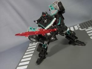Transformers Collectors Club Exclusive Robots in Disguise Scourge037