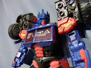 TF GENERATIONS ULTIMATE GIFT SET COMBAT HERO OPTIMUS PRIME015