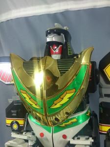 DX大獣神(合体のみ)&PRレッドレンジャー(プレ)008