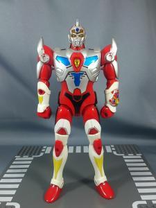 タカラ 電光超人グリッドマン DXゴッドゼノン001