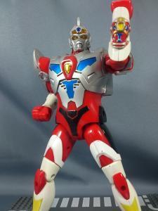 タカラ 電光超人グリッドマン DXゴッドゼノン002
