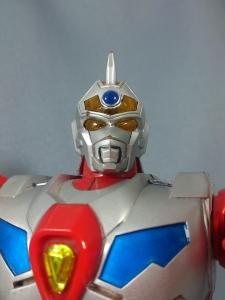 タカラ 電光超人グリッドマン DXゴッドゼノン003