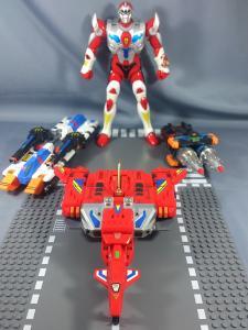 タカラ 電光超人グリッドマン DXゴッドゼノン011