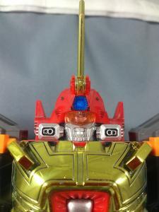 タカラ 電光超人グリッドマン DXゴッドゼノン015